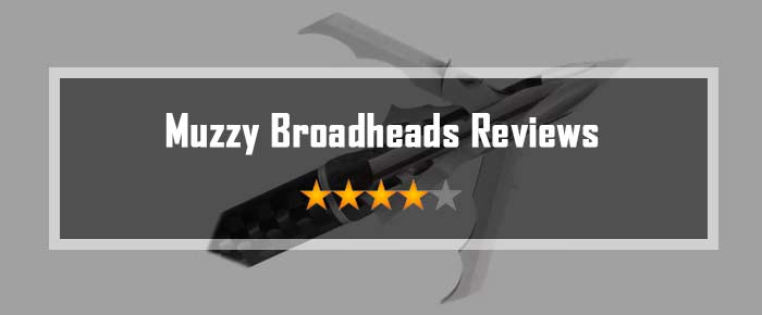muzzy broadheads reviews