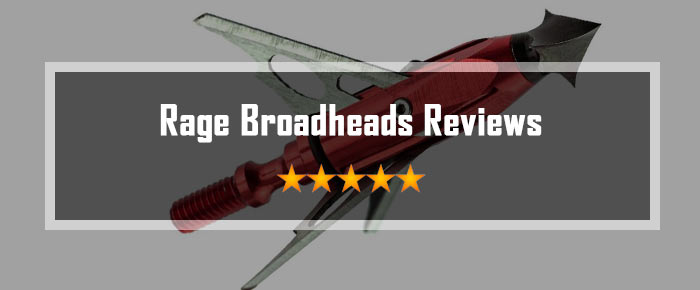 rage broadheads reviews