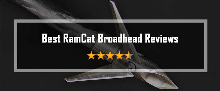 ramcat broadhead reviews