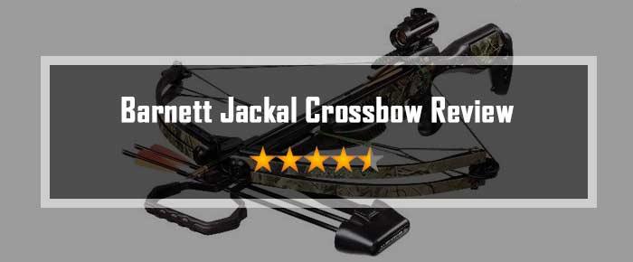 barnett jackal crossbow review
