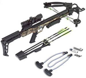 carbon express crossbow review